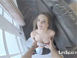five star suck off - Kimmy Granger