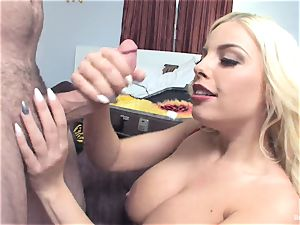 ass-fuck Valentines bounty from Britney Amber