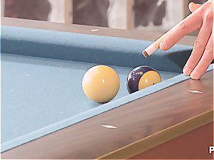 poking Pool Part 1