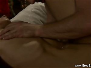 Learn Some new Tantra orgy mechanisms From Exotic India