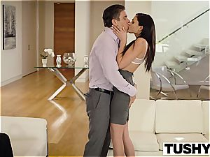 magnificent Ariana Marie anal invasion poked