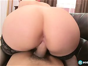 Brandi Sparks, fat booty phat ass white girl, bootylicious Gettig boned