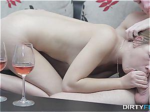 muddy Flix - Alexis Crystal - voluptuous ejaculation
