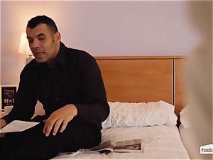 PORNDOE PEDIA - killer Amirah Adara roleplay tutorial